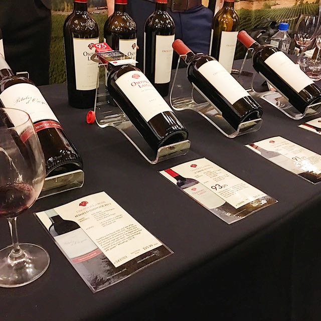vancouver international wine festival 2