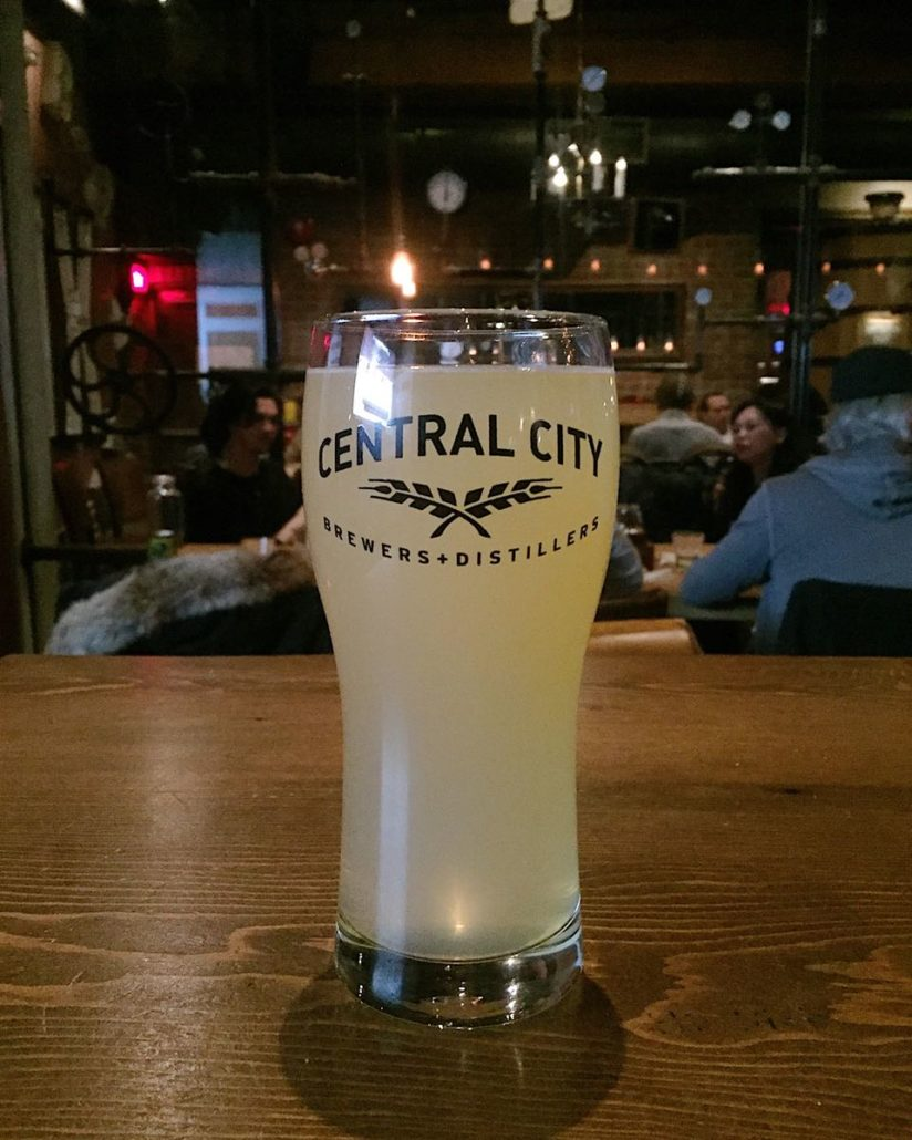 central city brew pub beatty street
