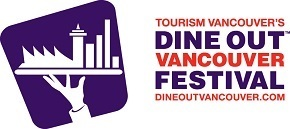 dine out vancouver logo