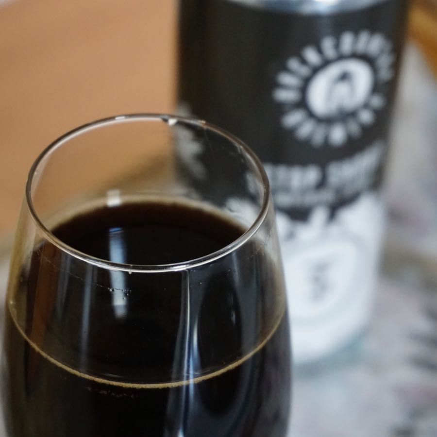 stop short imperial stout