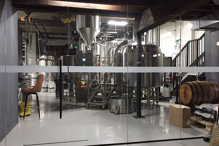 east vancouver brewing company